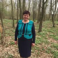 Тамара, 58 лет, Козерог, Заречное