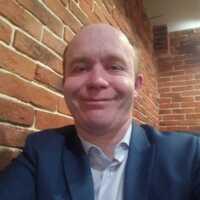 Евгений, 41 год, Водолей, Люберцы