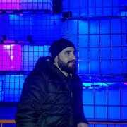 Hussein 31 Москва