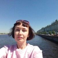 Анна, 42 года, Телец, Оренбург