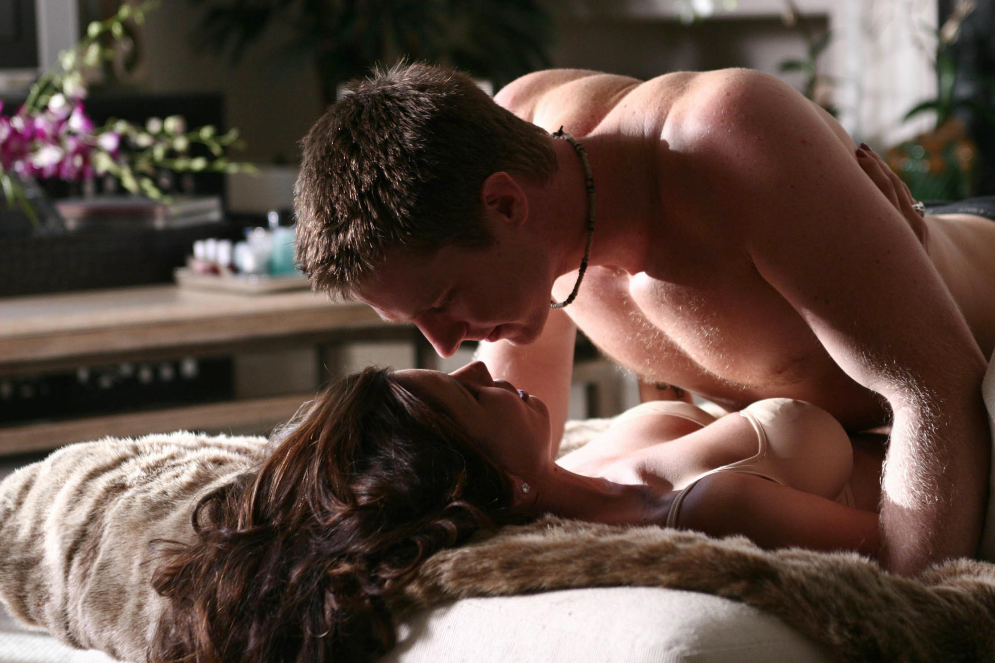 Erotic review romance