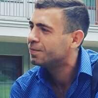 ваня, 24 года, Дева, Ужгород