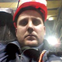иван, 31 год, Водолей, Новосибирск