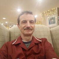 Dariusz, 61 год, Водолей, Туикенем