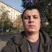 Сирожбек Бобомуродов 30 Москва