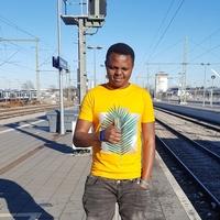 Efe Andrew, 35 лет, Рак, Аугсбург