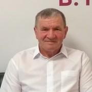 Анатолий Спиридонов 60 Москва