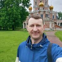 Александр, 40 лет, Рак, Москва