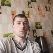 Andrei 38 Новосибирск