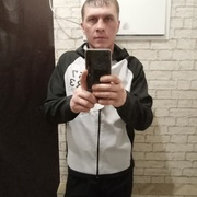 Андрей 33 Иркутск