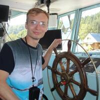 Данил Виницкий, 28 лет, Рак, Осинники