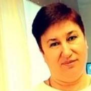 Анжела Никулина 50 Одесса