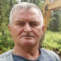 Василий, 64 года, Телец, Абакан
