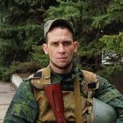 Станислав Добрый 33 Донецк