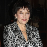 ЛЕНА, 60 лет, Лев, Мелитополь