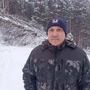 Олег Сошин 51 Тюмень