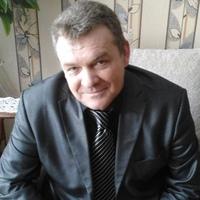 Владимир, 56 лет, Водолей, Москва