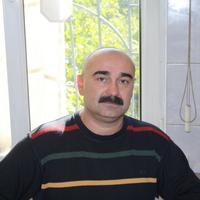 сергей, 54 года, Стрелец, Алматы́