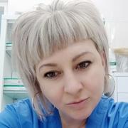 Олеся 38 Новосибирск