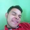 Luis Rodolfo, 20, г.Веракрус