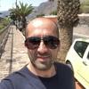 David, 41, г.Adeje