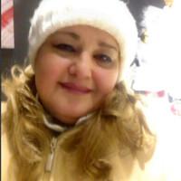 Елена, 55 лет, Козерог, Заводоуковск
