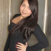 Альбина, 23