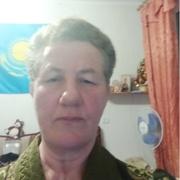 Валентина Густ 30 Санкт-Петербург