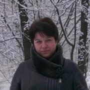 Галина 45 Москва