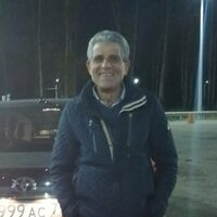Самвел Алавердян, 57 лет, Близнецы, Железногорск
