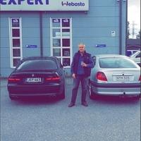 Viki, 59 лет, Козерог, Лахти