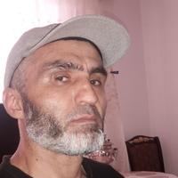 Каха, 47 лет, Рыбы, Кизилюрт