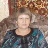 нина, 65, г.Дзержинское