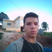 Flávio Michael 16 Brasil