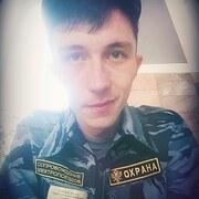 Фёдор 23 Железногорск-Илимский