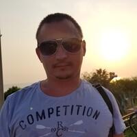 Николай, 37 лет, Скорпион, Москва