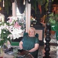 Людмила, 58 лет, Санкт-Петербург