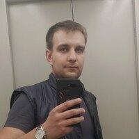 Владимир, 30 лет, Дева, Москва