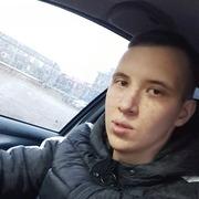 Дмитрий Пономарёв 24 Тюмень