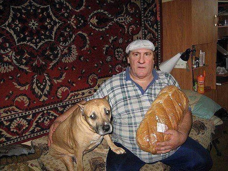 Прикол, прикол про русских картинки