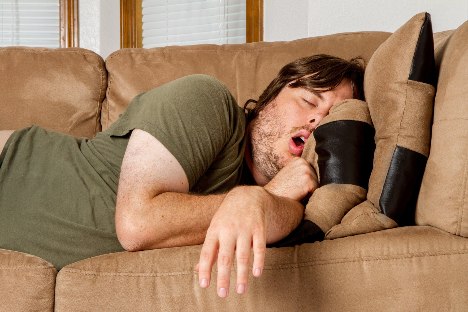 Картинка люди смешно спят, днем