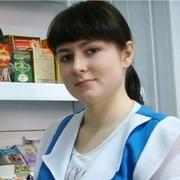 Юлия 35 Хабаровск