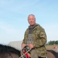 Олег, 58 лет, Козерог, Ялуторовск