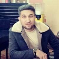 Фариз Ахмедов, 26 лет, Рак, Тюмень