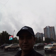 Jamshid Raximov 37 Москва