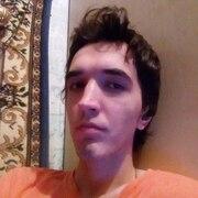 Максим Самойлов, 26