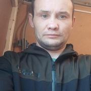 Иван Шум 33 Москва