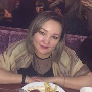 Лилия Нуруллина 42 Самара