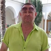 Сергей, 59 лет, Рак, Краснознаменск