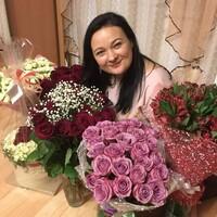 АННА, 40 лет, Рак, Москва